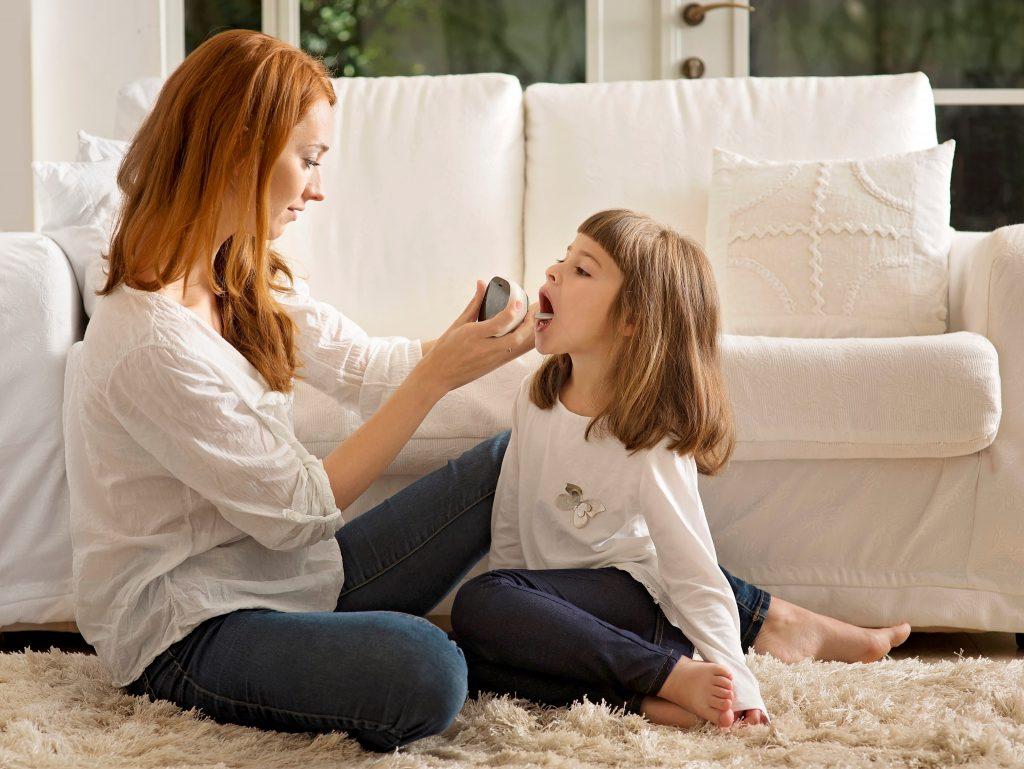 טייטו- שירות חדש בכללית לבדיקות עצמיות מהבית | אבחון מרחוק - טייטו