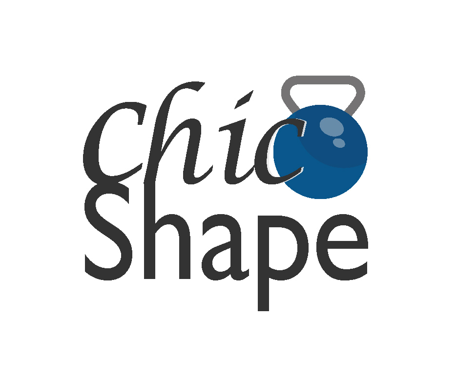 לוגו chic shape