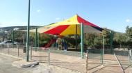 גן משחקים נוף לכרמל