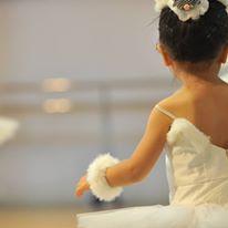 לומדים לרקוד בלט
