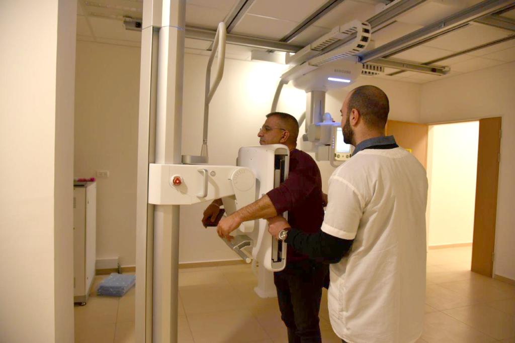 מכון רנטגן ביקנעם