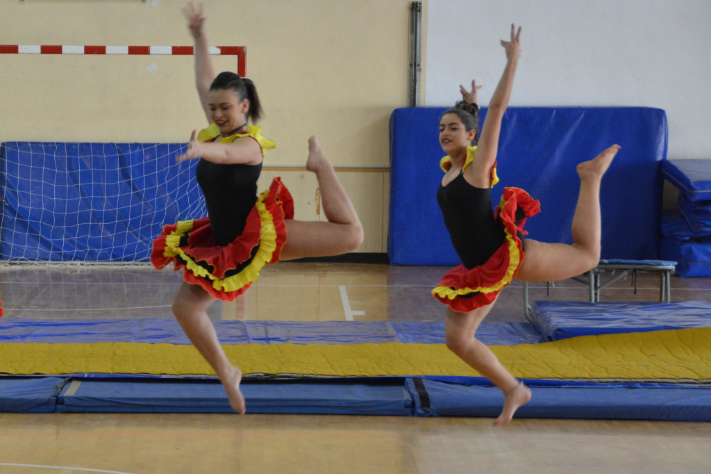 ריקודי פריסטייל