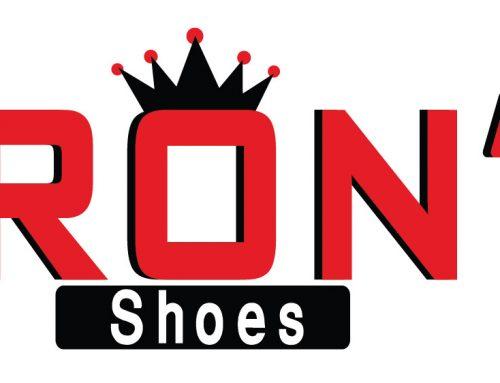 נעלי ברונ'ס