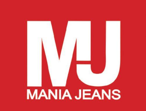 מאניה ג'ינס