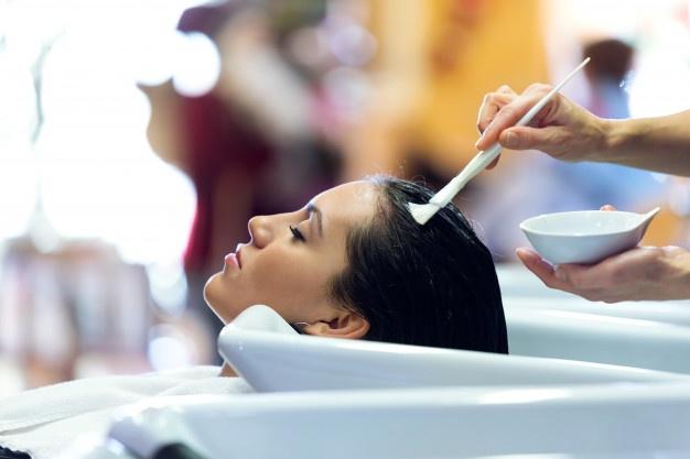 טיפולים משקמים שיער